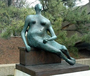 an analysis of golden age greek criticism of henry moores reclining woman The east bay's non-commercial voice current issue previous issue next issue search the planet contact us.
